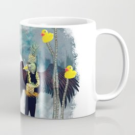 Duck face Coffee Mug