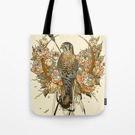 Alnasl Tote Bag