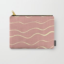 Rosie's waves Carry-All Pouch