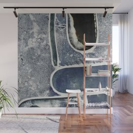 Obsession Wall Mural