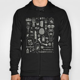 Oddities: X-ray Hoody