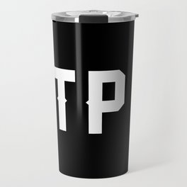 ISTP Travel Mug