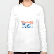 Freud and Halsted Long Sleeve T-shirt