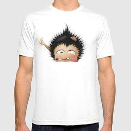 Mr. Zhong T-shirt