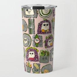 veggie sushi melba Travel Mug