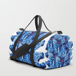 Vacillating Minds Duffle Bag