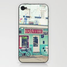 Montreal iPhone & iPod Skin