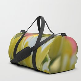 May Flowers For Mom Duffle Bag