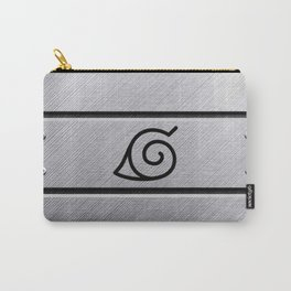 Naruto Headband Carry-All Pouch