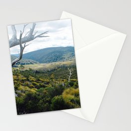 Cradle Mountain Boardwalk Stationery Cards