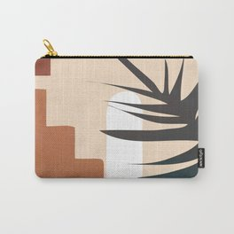 Abstract Elements 19 Carry-All Pouch
