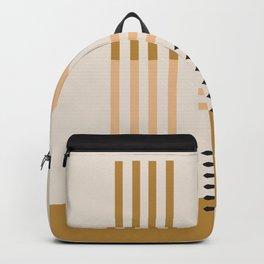 arrange Backpack