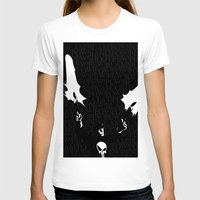 punisher T-shirts featuring The Punisher by Rob O'Connor