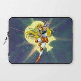 Caballero de Venus Laptop Sleeve