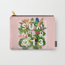 SUMMER of 13 Carry-All Pouch