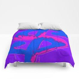$ Dollar $ Comforters