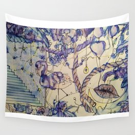 Dream:land Wall Tapestry