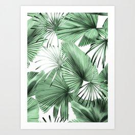 Palm Springs Art Print