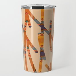 intersect 2 Travel Mug