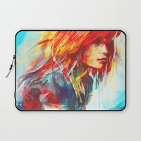lol Laptop Sleeves featuring Airplanes by Alice X. Zhang