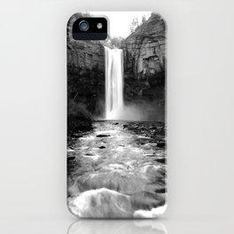 Taughannock Falls iPhone Case