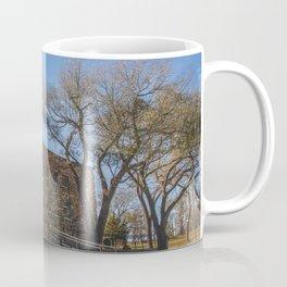 St.Martin's Church, Huff, North Dakota 2 Coffee Mug