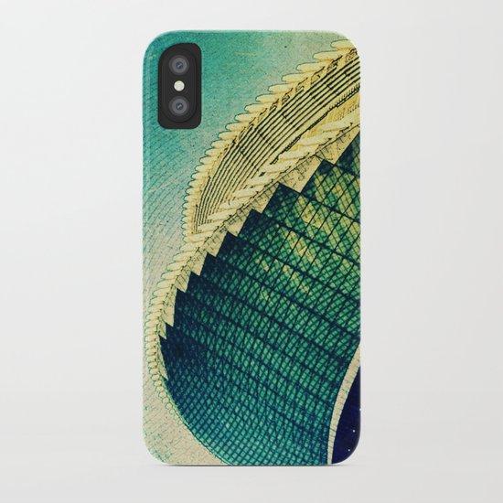 Znork iPhone Case