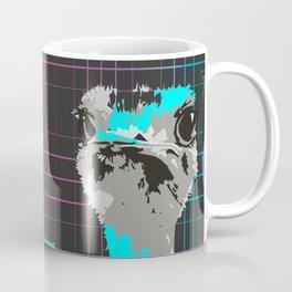 Cyber Emas Coffee Mug