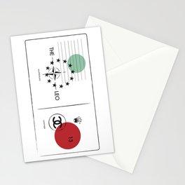 søuthbound Stationery Cards