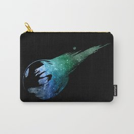 Final Fantasy VII logo universe Carry-All Pouch