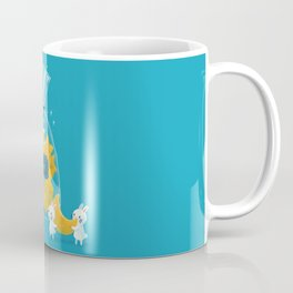 Star shaped cookies Coffee Mug