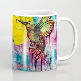 Morning Chatters Coffee Mug