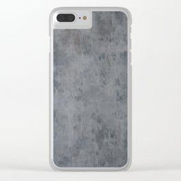 Revolution Clear iPhone Case