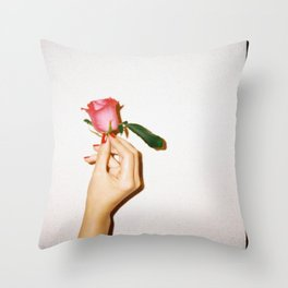6:47 PM Throw Pillow