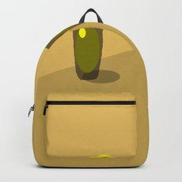 Lemonade on a Hot Day Backpack