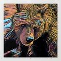 Bear by jirkasvetlik