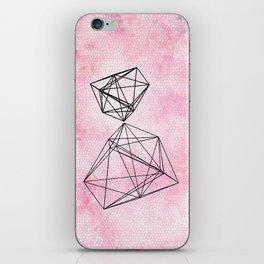 Where Love Begins iPhone Skin