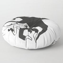 Faun Floor Pillow