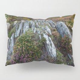 Lough Hyne sunset 3 Pillow Sham