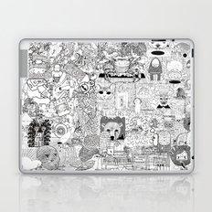 mashup Laptop & iPad Skin
