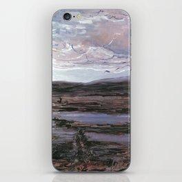 Cuilcagh Under A Renaissance Sky iPhone Skin