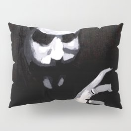 ID Pillow Sham