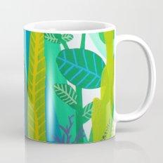 Between the branches. I Mug