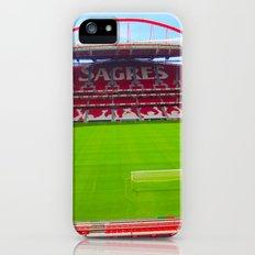 Benfica Stadium Slim Case iPhone (5, 5s)
