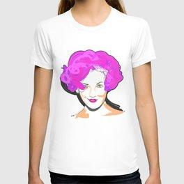 Drew Barrymore T-shirt