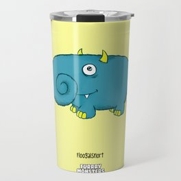 Floogalsnort Travel Mug
