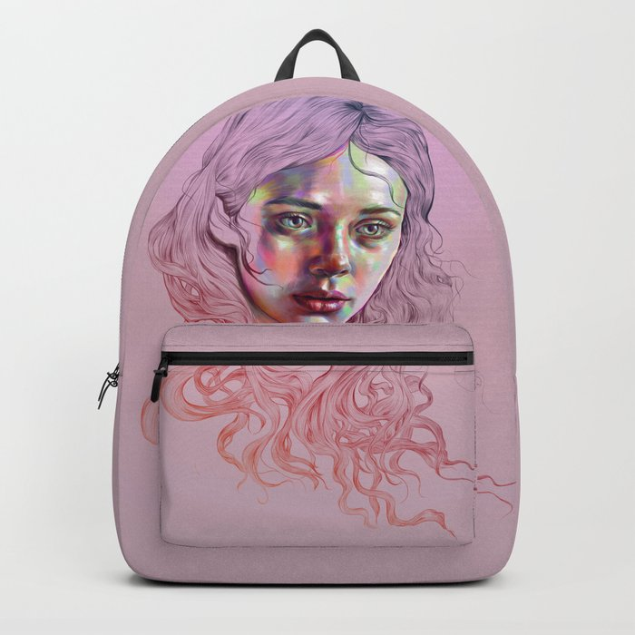 Giving Up My Echoes Backpack