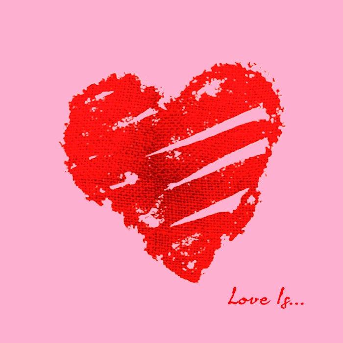 Love Is Comforters