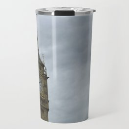 Elizabeth Tower (Big Ben Clock Tower) Travel Mug
