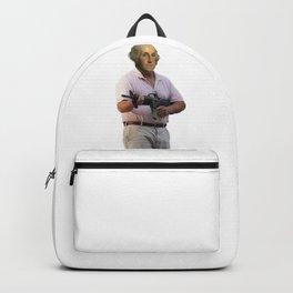 Cul De Sac Commando George Washington Backpack